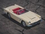 1959 Maserati 3500 GT Spyder by Frua - $