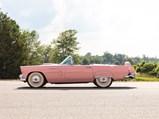 1956 Ford Thunderbird  - $Photo: @vconceptsllc | Teddy Pieper
