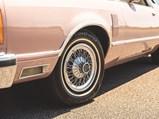 1977 Ford Thunderbird  - $Photo: Teddy Pieper @vconceptsllc | ©2020 Courtesy of RM Auctions