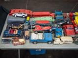 Toy Models - $