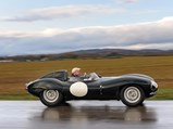 1955 Jaguar D-Type  - $