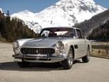 1963 Ferrari 250 GTE  - $
