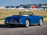 1954 Edwards America Convertible  - $