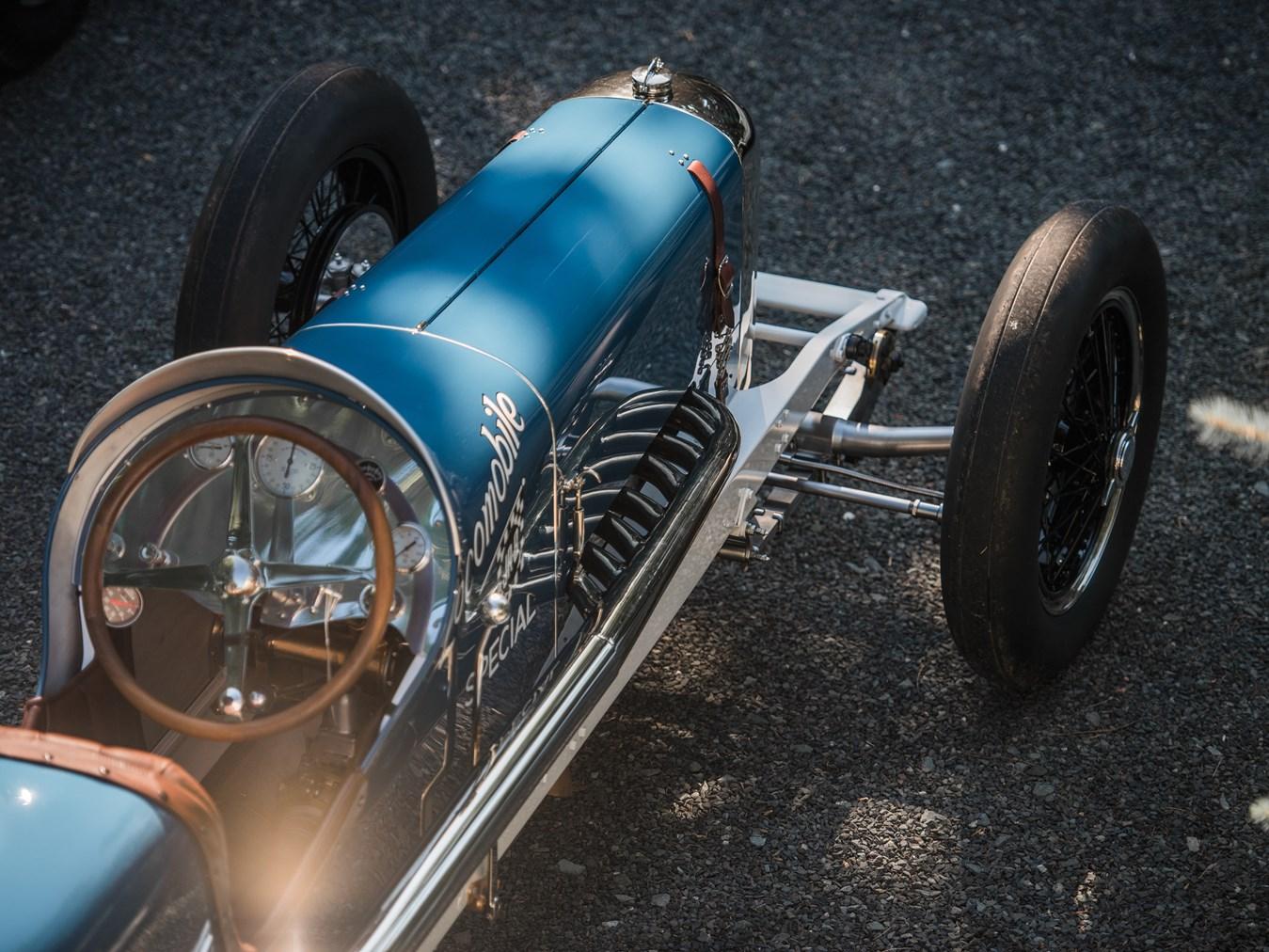 1926 Miller Locomobile Junior 8 Special