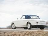 1957 BMW 503 Cabriolet by Bertone - $