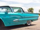 1960 Ford Thunderbird Hardtop  - $