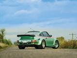 1976 Porsche 935 Gr. 5 Turbo by Kremer - $1976 Porsche 930 Kremer RM Auctions FS