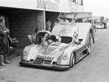 1976 TOJ SC304  - $The TOJ SC304 was forced to retire early from the 1976 Dijon 500 km due to suspension problems, but would go on to podium at following Interserie races in Germany.