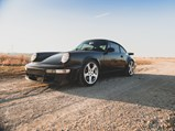 "1991 RUF CR4 ""Black Devil""  - $"