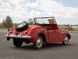 1952 Crosley Super Sports  - $