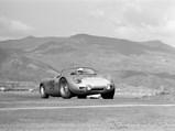 1960 Porsche 718 RS 60 Werks  - $The RS 60 at the 1961 Targa Florio.