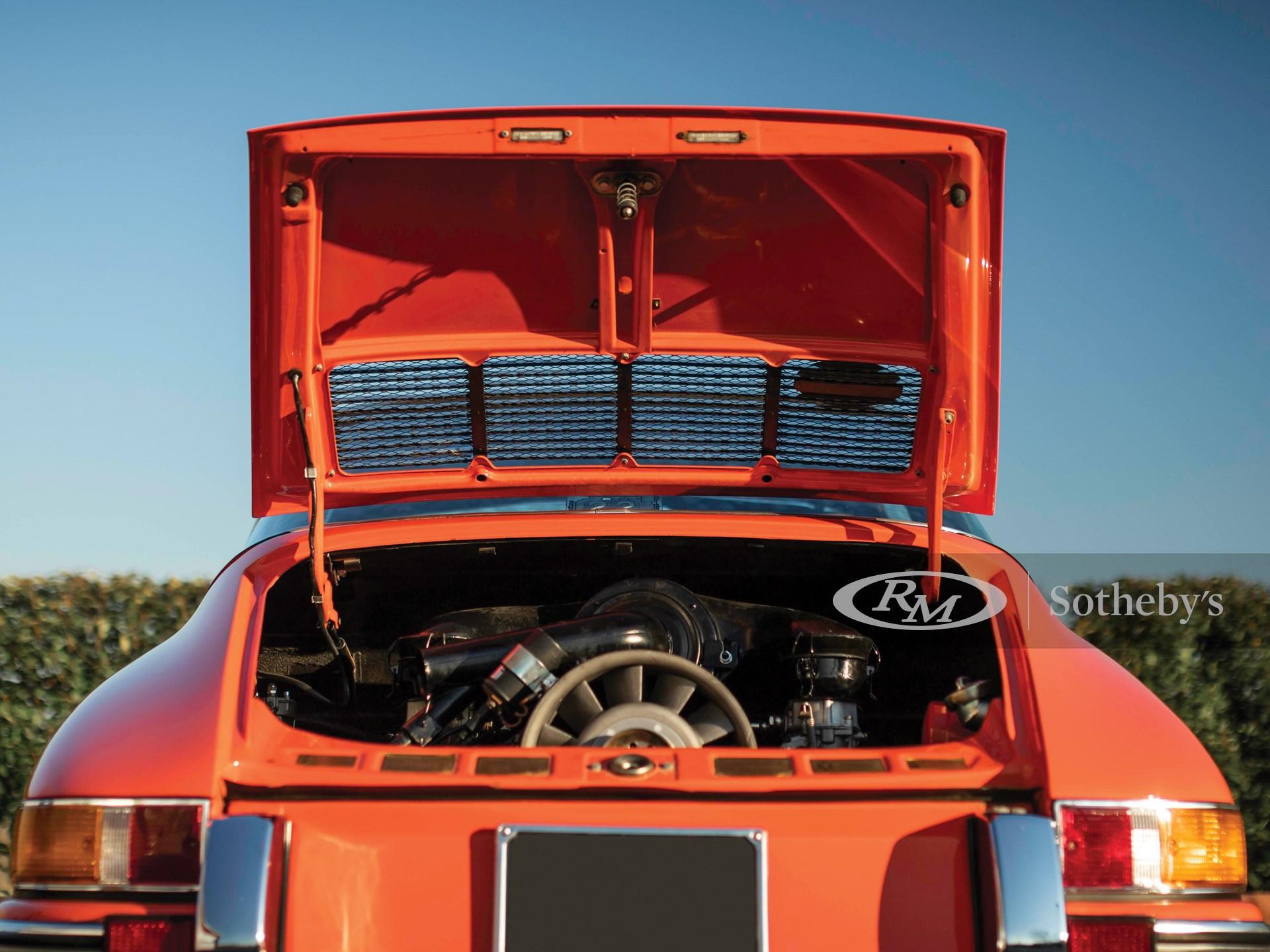 1970 Porsche 911 T Targa  -