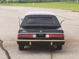 1984 Chrysler Executive Limousine  - $
