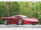 2005 Saleen S7 Twin Turbo  - $