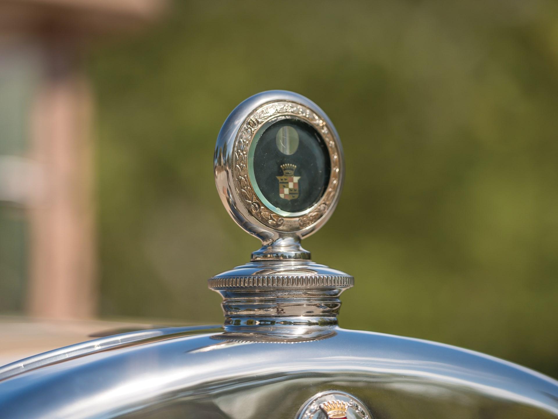 1924 Cadillac Type 63 Phaeton