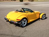 1999 Plymouth Prowler  - $
