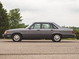 1985 Ford LTD LX  - $Photo: Teddy Pieper @vconceptsllc | ©2020 Courtesy of RM Auctions