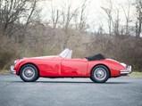 1960 Jaguar XK 150 3.8 Drophead Coupe 'Automatic'  - $