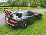 2017 Dodge Viper SRT ACR  - $