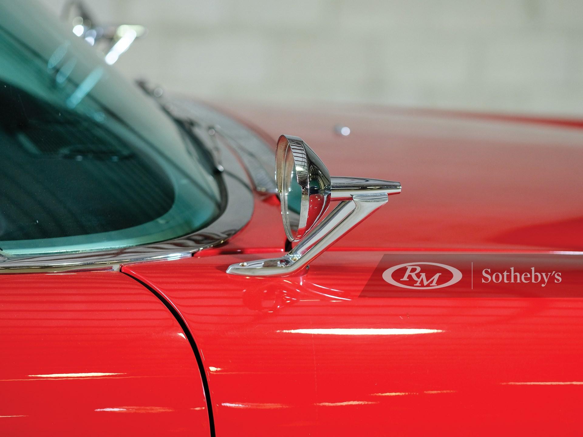 1958 Chrysler New Yorker Convertible  -
