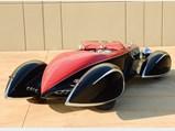 2003 Delahaye USA Bugnaughty Boattail Speedster  - $
