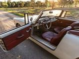 1963 Lancia Flaminia GT 3C 2,8 Convertible by Touring - $