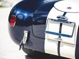 2002 Shelby 427 S/C Cobra '4000 Series'  - $
