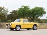 1963 Willys Interlagos Coupé  - $