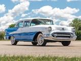 1955 Oldsmobile Super 88 Four-Door Sedan  - $Photo: Teddy Pieper - @vconceptsllc