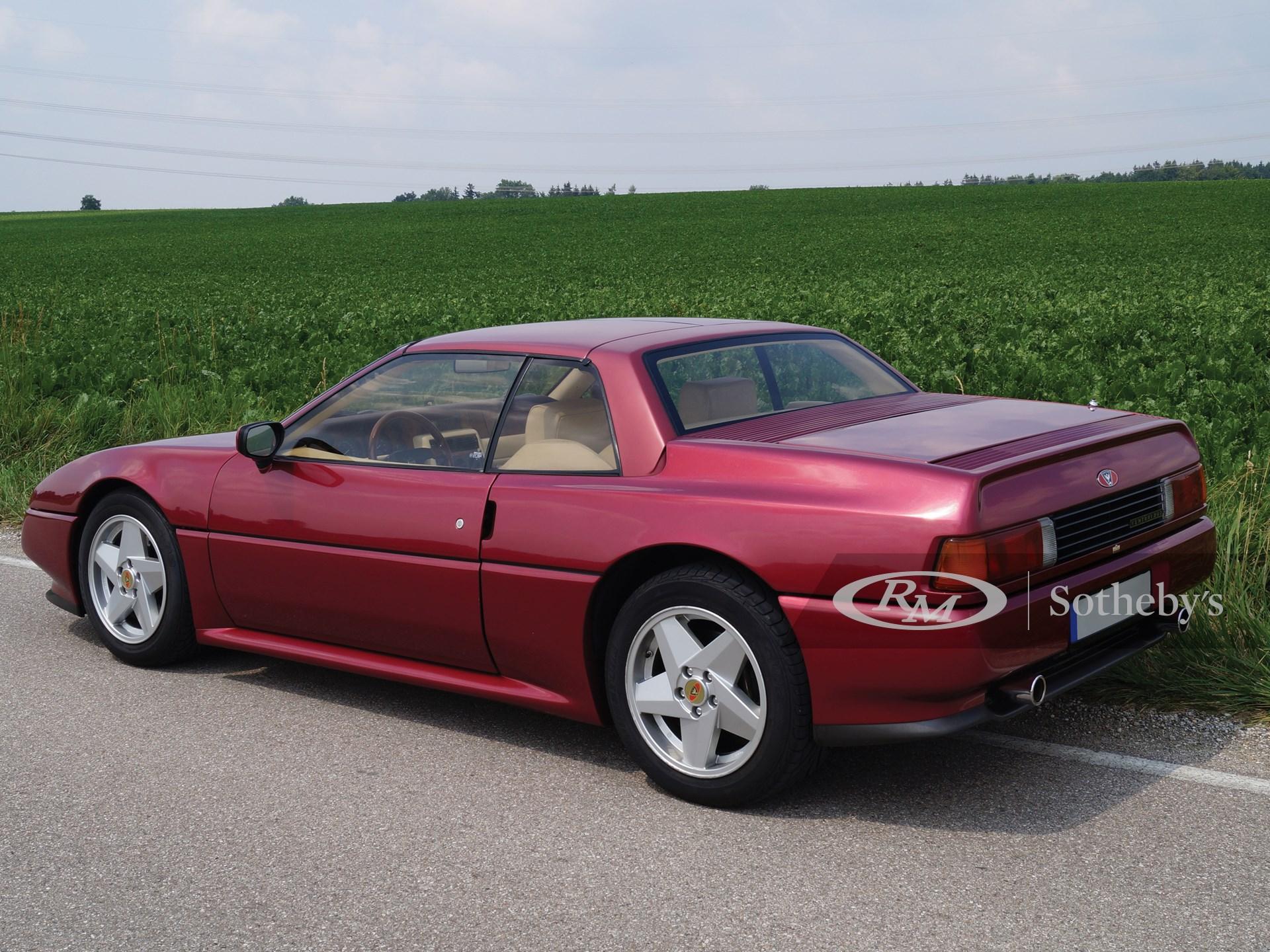 1991 Venturi Transcup 260  -