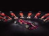 Ferrari SF1000 Show Car, 2020 - $FILMING DAY STATICO - MARANELLO 09/09/2020  -   credit: © Scuderia Ferrari Press Office