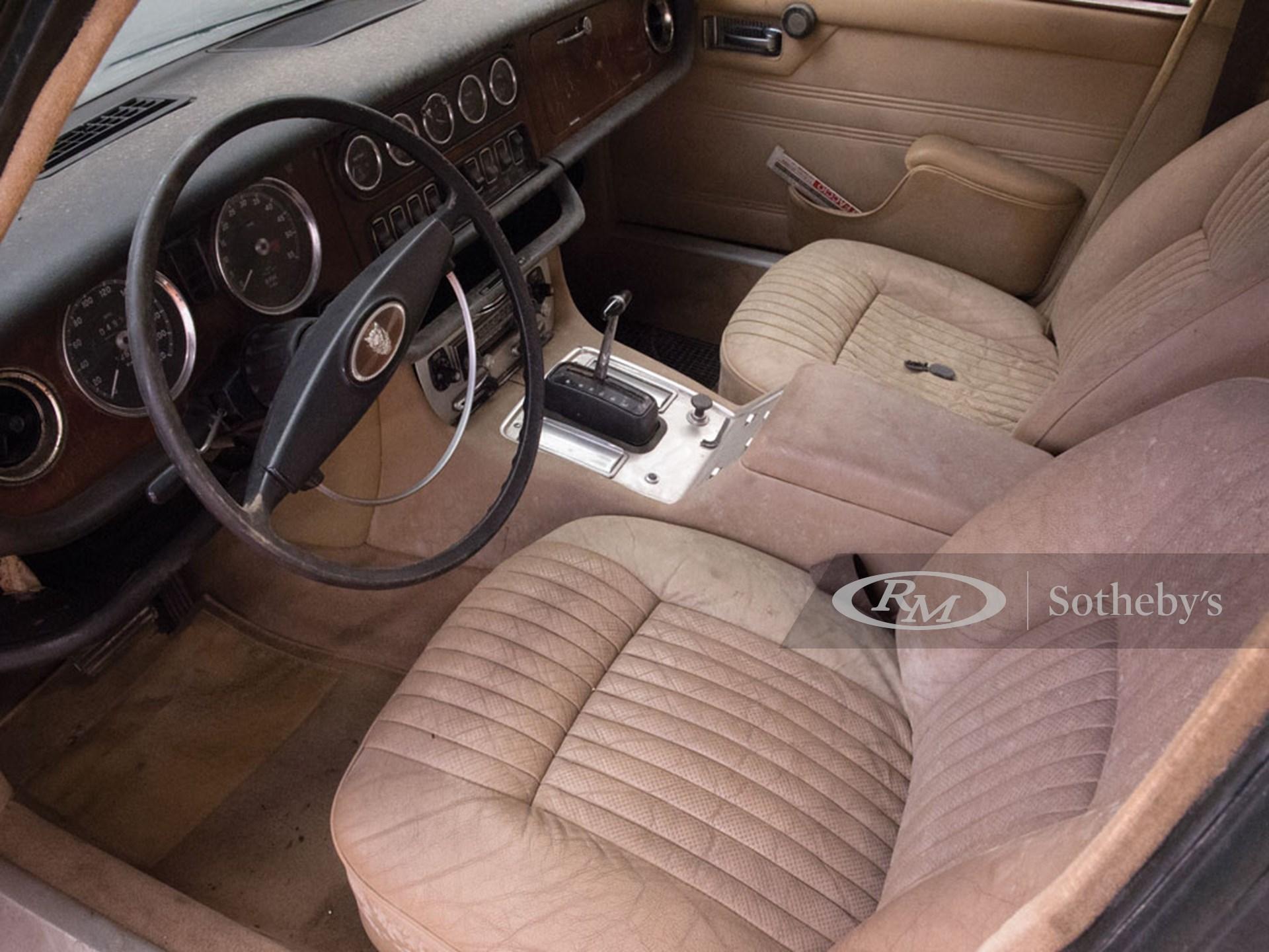1969 Jaguar XJ6 4.2 SWB   Duemila Ruote 2016   RM Auctions