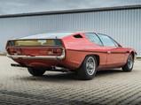 1971 Lamborghini Espada Series II by Bertone - $