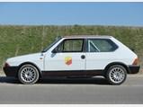 1983 Fiat Ritmo Abarth 130 TC Group A  - $