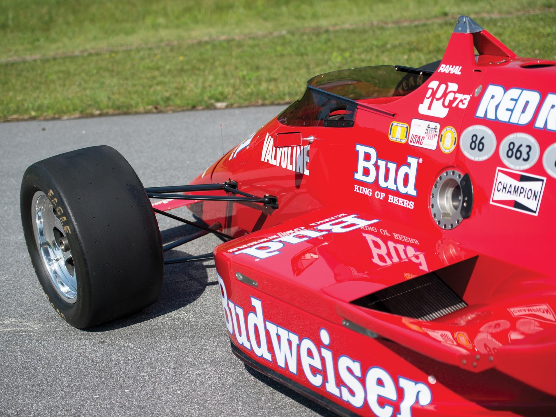 1986 March 86C Indianapolis