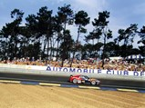 1994 Ferrari 348 GT/C LM  - $Chassis no. 97553 at the 1994 24 Hours of Le Mans.