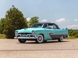 1956 Plymouth Belvedere Convertible  - $Photo: @vconceptsllc | Teddy Pieper