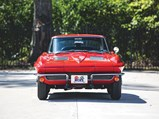 1963 Chevrolet Corvette Sting Ray 'Fuel-Injected' Coupe  - $