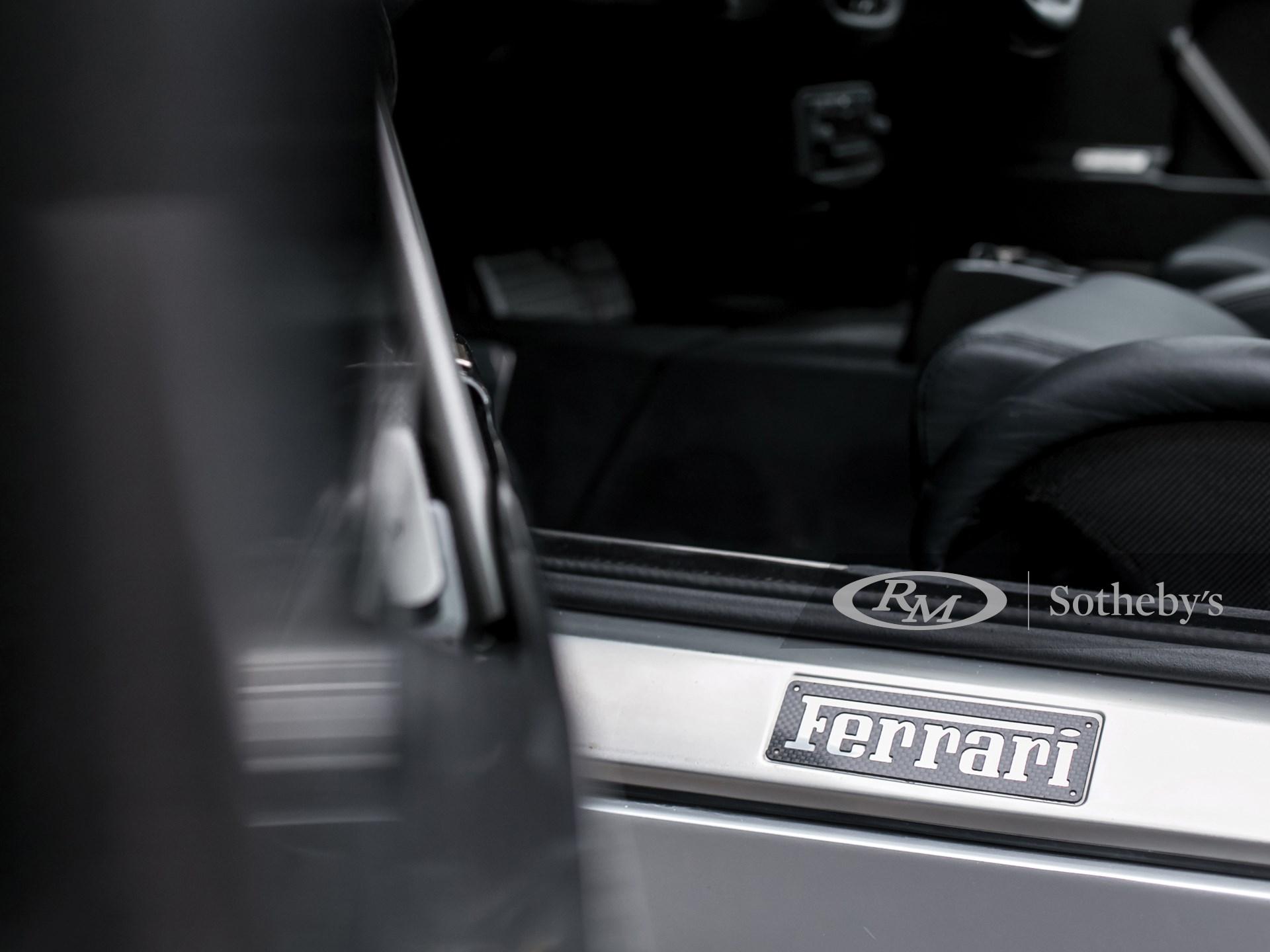 2003 Ferrari 360 Challenge Stradale  -
