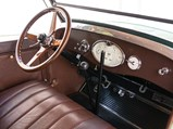 1925 Marmon D-74 Roadster  - $