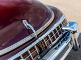 1948 Packard Custom Victoria Convertible  - $Photo: @vconceptsllc | Teddy Pieper