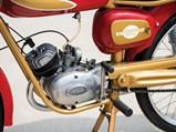 1959 Atala 'Freccia d'Oro'  - $