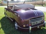 1951 Rovin D4  - $