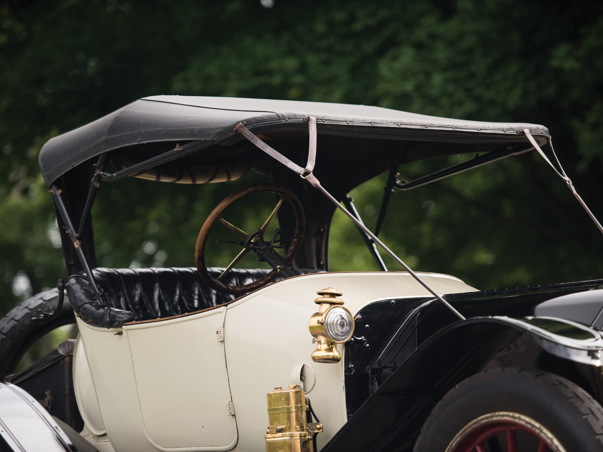 1912 Mitchell Baby Six Roadster