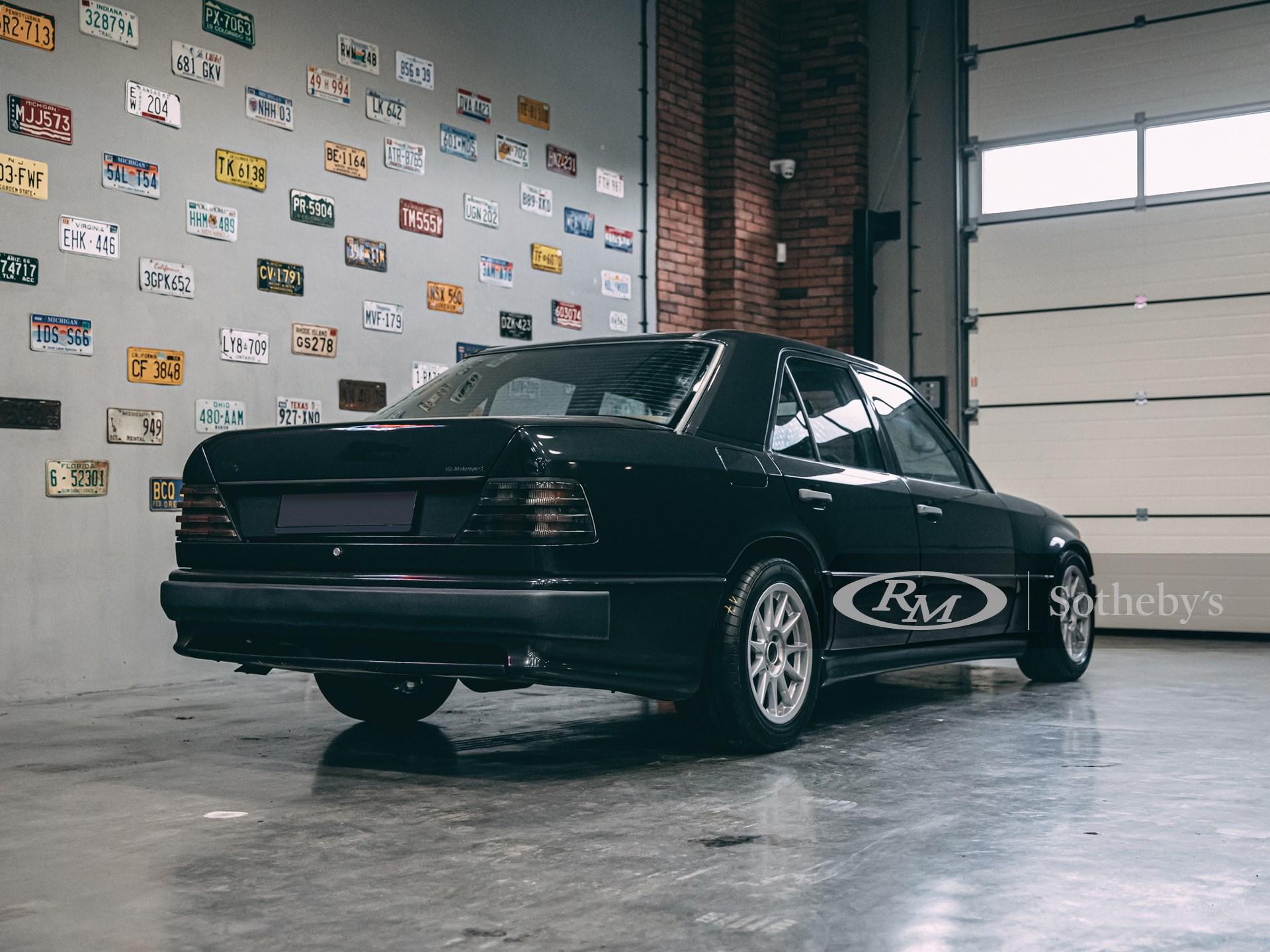 1988 Hartge F1  -