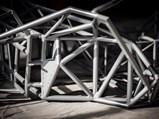Lamborghini Countach Replica Chassis - $