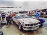 1983 BMW 635 CSi Group A  - $The 635 CSi photographed during a pit stop at the 1983 Tourist Trophy.