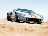 1968 Ford GT40 Gulf/Mirage Lightweight Racing Car  - $