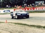 1974 Alpine-Renault A110 B 'Team Vialle'  - $The Alpine Renault at speed at Valkenswaard.