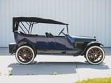 1915 Hudson Six-40 Seven-Passenger Phaeton  - $